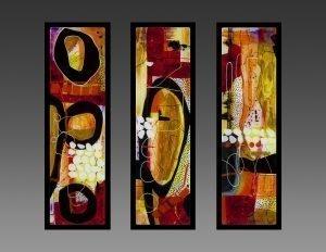 110-111-112 Triptych Gradient b LG
